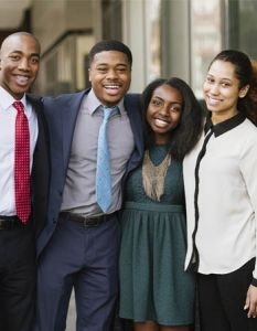 ron brown scholars from 2017